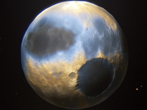 Pluto House