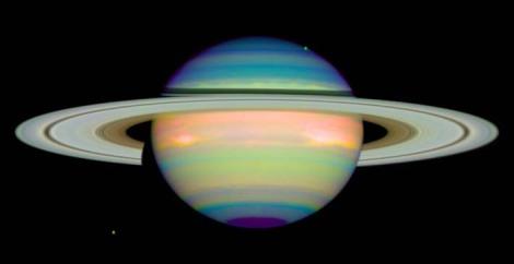 Saturn House
