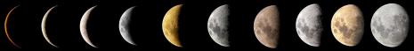 Hawaiian Lunar Month